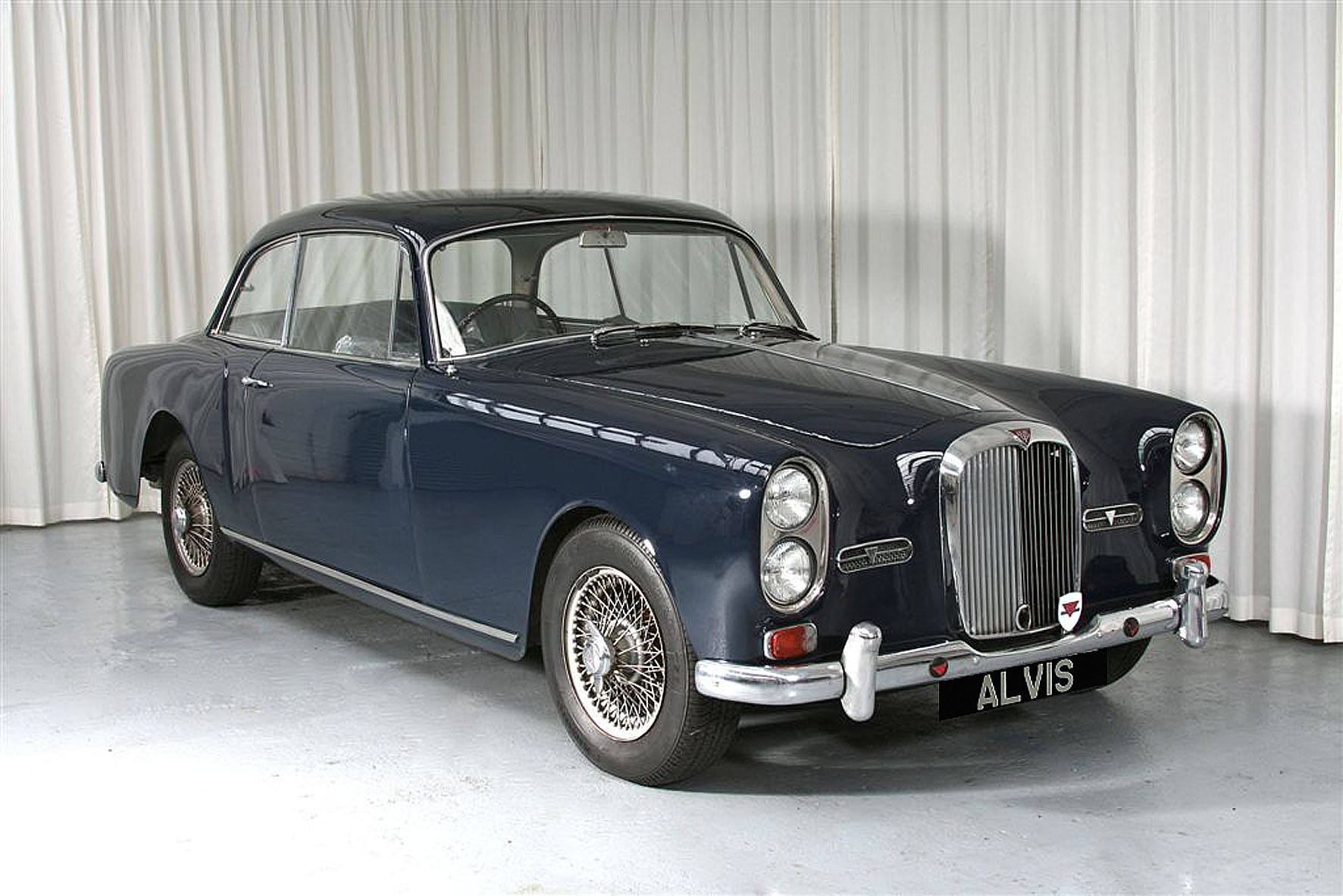 TE2164B copy - Red Triangle - Alvis Parts, Restoration and Car Sales
